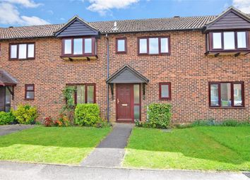 Thumbnail 3 bed terraced house for sale in Moggs Mead, Petersfield, Hampshire
