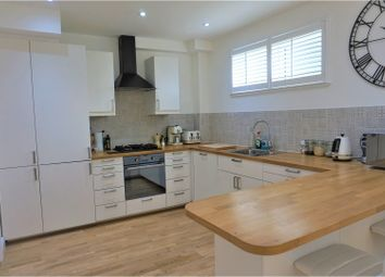 Thumbnail 3 bed semi-detached house for sale in Swallowdale, South Croydon