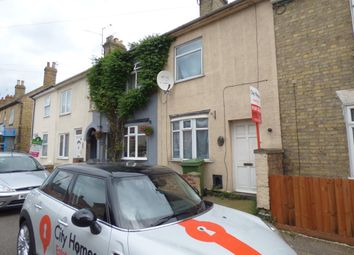 Thumbnail 3 bedroom terraced house for sale in Star Road, Peterborough