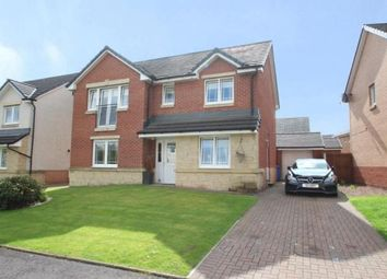 Thumbnail 4 bed detached house for sale in Greenoakhill Gate, Uddingston, Glasgow, North Lanarkshire