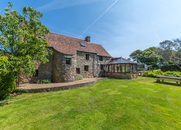 Thumbnail 6 bed farmhouse to rent in Rue Des Simons, Torteval, Guernsey