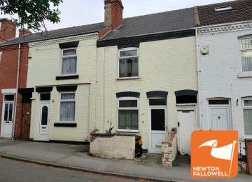 Thumbnail 2 bed terraced house for sale in Wesley Street, Annersley Woodhouse, Kirkby-In-Ashfield
