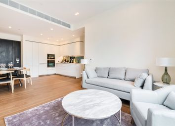 Thumbnail 1 bed flat for sale in Columbia Gardens, London
