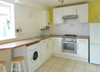 Thumbnail 2 bed end terrace house to rent in Mars Close, Wokingham