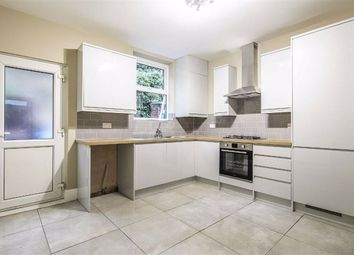 4 bed terraced house for sale in 823, Ecclesall Road, Endcliffe Park S11