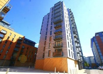 Thumbnail 2 bed flat to rent in Lexington Apartments, Railway Terrace, Slough