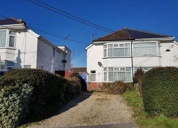 Thumbnail 3 bed semi-detached house for sale in Totton, Southampton, Hampshire