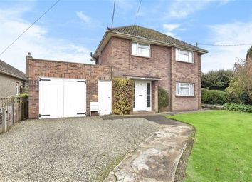 Thumbnail 3 bed detached house for sale in Carisbrook Terrace, Chiseldon, Swindon