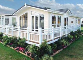 Thumbnail 2 bed bungalow for sale in The Monaco Duo Eastbourne Road, Pevensey Bay, Pevensey