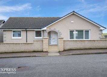 Thumbnail 3 bed detached bungalow for sale in Clinton Crescent, New Pitsligo, Fraserburgh, Aberdeenshire