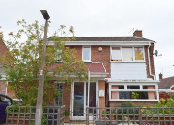 3 bed detached house for sale in Naomi Close, Blacon, Chester CH1