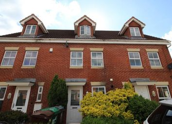 3 bed terraced house for sale in Page Avenue, Bestwood, Nottingham, Nottinghamshire NG5