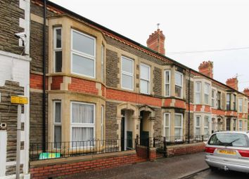 Thumbnail 3 bed property for sale in Market Road, Canton, Cardiff