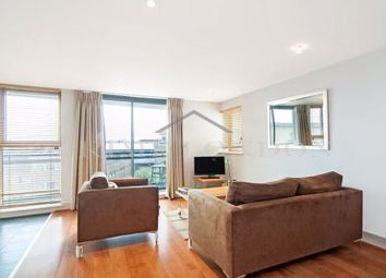 1 bed flat to rent in Galaxy Building, 5 Crews Street, Canary Wharf E14