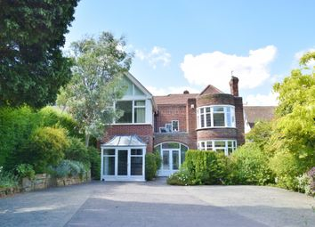 Thumbnail Detached house for sale in Valley Road, West Bridgford