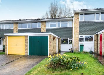 3 bed terraced house for sale in Park View Road, Redhill RH1