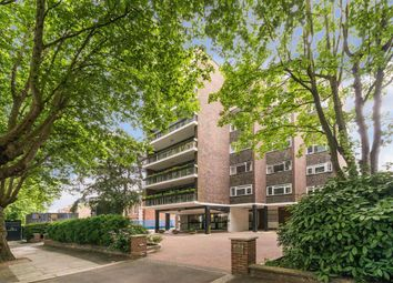 Thumbnail 4 bed flat for sale in The Polygon, London