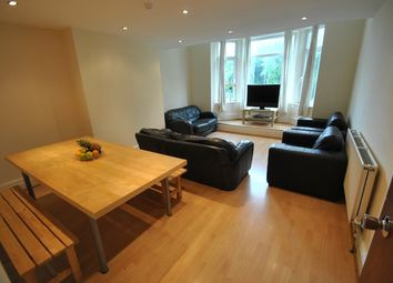 Thumbnail 8 bed semi-detached house to rent in Birchfields Road, Fallowfield, Manchester