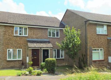 Thumbnail 2 bed terraced house to rent in Great Close Road, Yarnton, Kidlington
