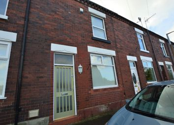 Thumbnail 2 bed terraced house for sale in Heaton Road, Lostock, Bolton