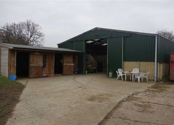 Thumbnail Warehouse to let in Off St Peter's Road, Cowley, Middlesex