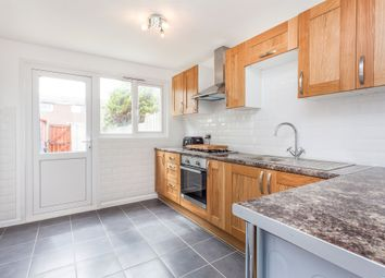 Thumbnail 4 bed terraced house for sale in Wiston Court, Cuckfield Close, Crawley