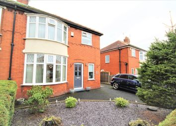 3 bed semi-detached house for sale in Elm Avenue, Ashton-On-Ribble, Preston PR2