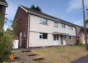 Thumbnail 3 bed semi-detached house for sale in Kipling Avenue, Scunthorpe