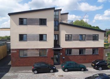 Thumbnail 1 bed flat for sale in Union Road, St. Philips, Bristol
