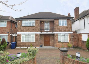 Thumbnail 5 bed detached house to rent in Beaufort Road, London