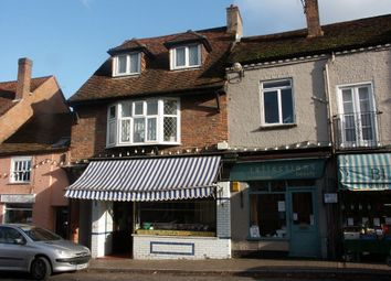 Thumbnail 2 bed flat to rent in High Street, Chalfont St Giles, Buckinghamshire