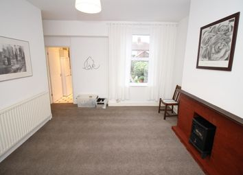 Thumbnail 3 bedroom terraced house to rent in Wolsingham Road, Gosforth, Newcastle Upon Tyne