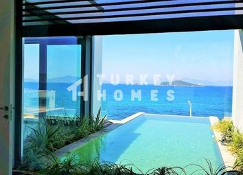 Thumbnail 4 bed villa for sale in Bodrum, Mugla, Turkey