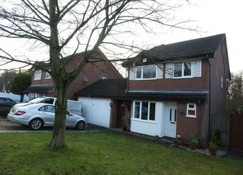Thumbnail 4 bed detached house for sale in Balmoral Road, Sutton Coldfield