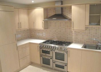 Thumbnail 4 bed property to rent in Whistlefish Court, Norwich, Norfolk