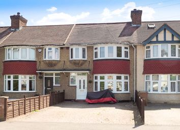 Thumbnail 3 bed terraced house for sale in Kingston Avenue, Cheam, Sutton
