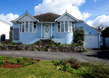 Thumbnail 3 bed bungalow for sale in Southey Lane, Kingskerswell, Newton Abbot