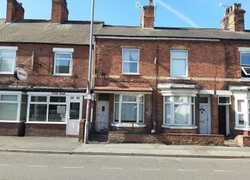Thumbnail 2 bedroom terraced house for sale in Gateford Road, Worksop
