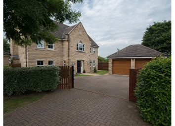 Thumbnail 6 bed detached house for sale in Conisborough Close, Ilkley