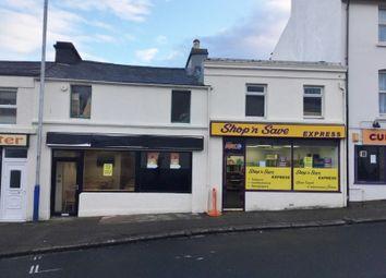 Thumbnail Retail premises for sale in 2-3 Bathurst Street, Douglas