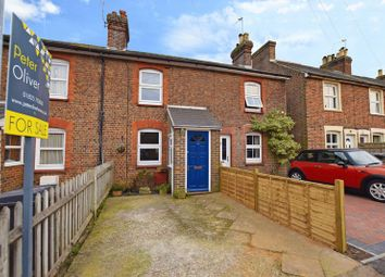 Thumbnail 2 bed terraced house for sale in Alexandra Road, Uckfield
