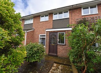 Thumbnail 3 bed terraced house to rent in Eversley Road, Arborfield Cross, Reading