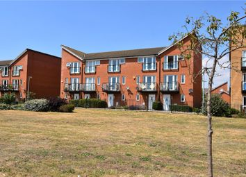 Thumbnail 3 bed terraced house for sale in Military Close, Shoeburyness, Essex