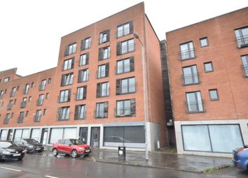Thumbnail 2 bed flat for sale in Salamander Court, Flat 16, Leith, Edinburgh