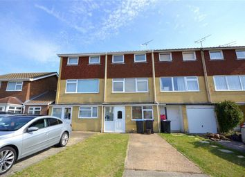 Thumbnail 5 bedroom terraced house for sale in St Augustines Park, Ramsgate, Kent