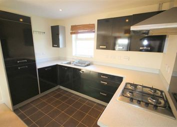 Thumbnail 2 bed flat to rent in Brean Road, Swindon