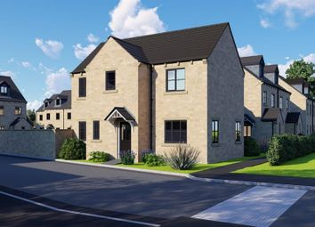 Thumbnail 4 bed detached house for sale in The Penistone, Cherry Tree Grove, Royston Lane, Barnsley