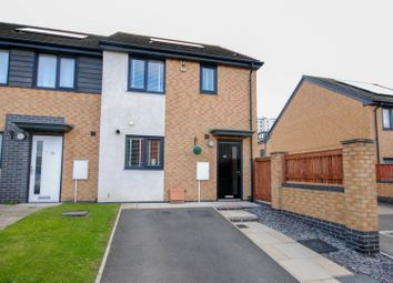 Thumbnail Semi-detached house for sale in Colwyne Place, Newcastle Upon Tyne