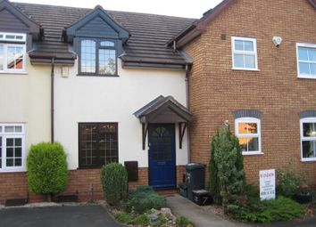 Thumbnail 2 bed property to rent in Norcombe Grove, Shirley, Solihull