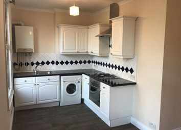 Thumbnail 2 bedroom flat to rent in A, Blackheath Road, London
